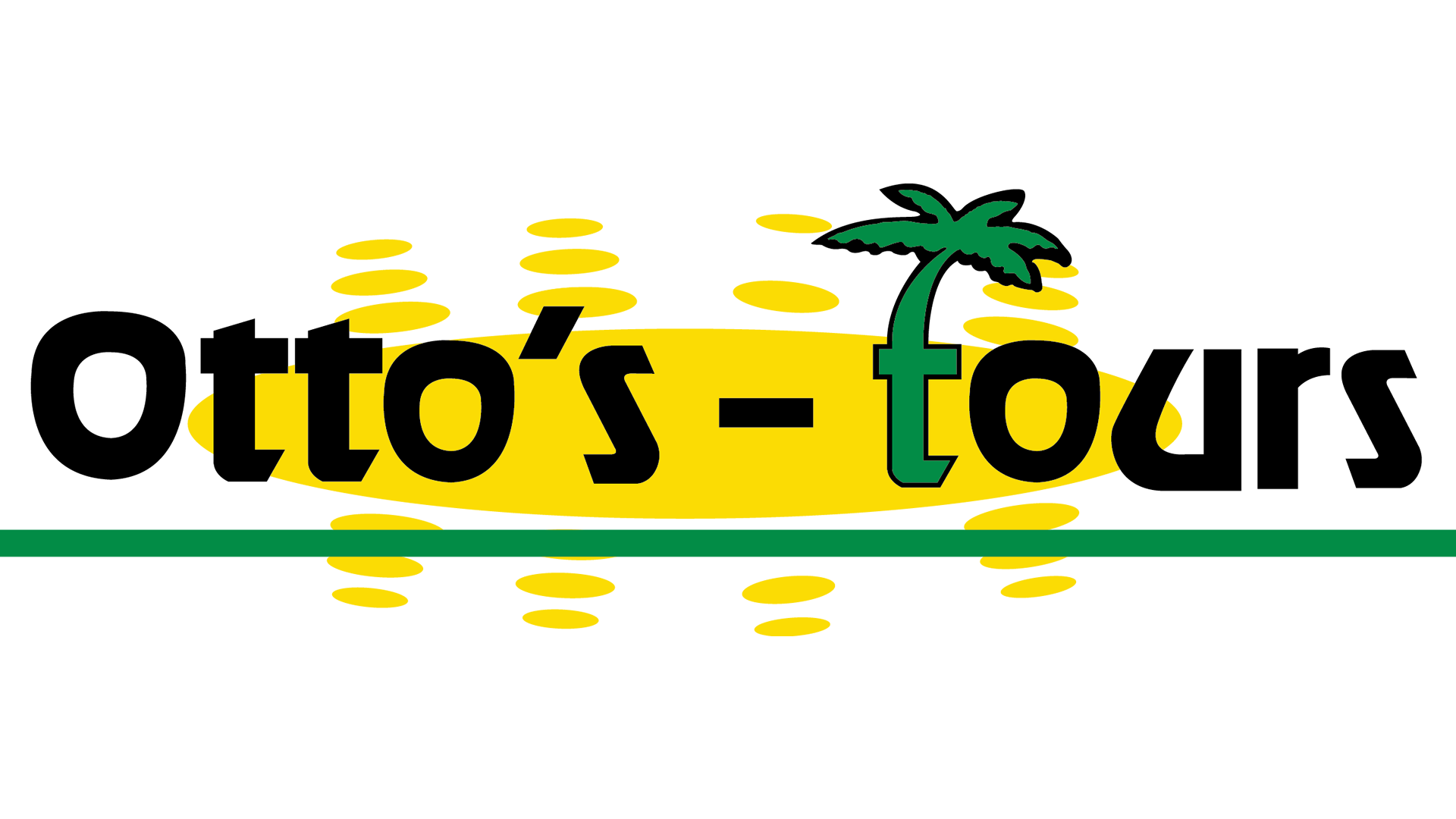 Ottos Tours Logo